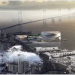 It's No Slam Dunk Nor Layup For A Warriors Arena In San Francisco