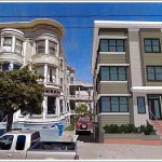 Proposed Design And Planning's Refinements For Alamo Square Infill