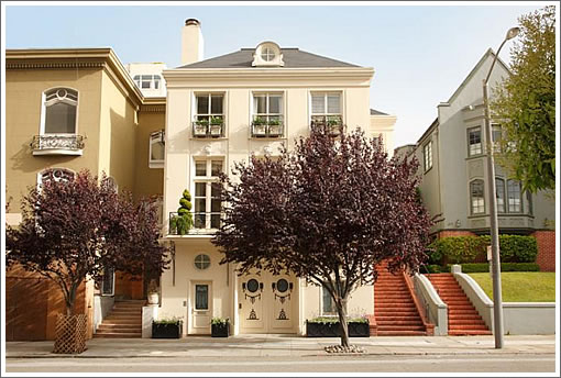 "Great Pacific Heights ""Appreciation"" And Yet A Rather Poor ROI"