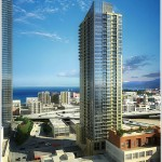 Permit Issued For 39 Stories And 320 Condos At 45 Lansing To Rise