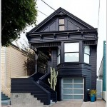 A Push For The Architecture + Design Envelope Over In Noe
