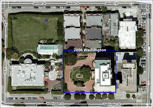 2006 Washington Aerial (Image Source: Google.com)