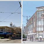 Successfully Upzoned, Plans For The Castro's Fitness SF Take Shape