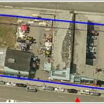 Major Outer Parkside Development Site On Sloat Now In Foreclosure