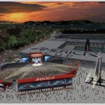 America's Cup Amphitheater Ready For Commission's Rubber Stamp