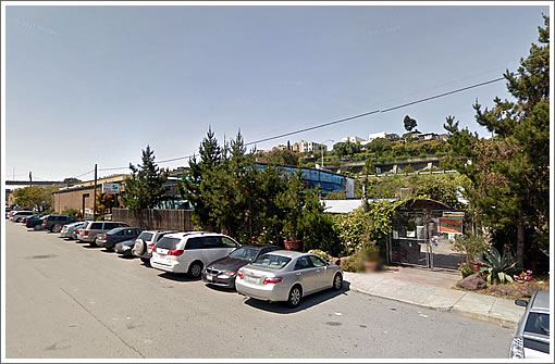 Plans For 120 New Condos Where Café Cocomo Stands (Or Shakes)