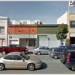 Plans For 15 New Homes And Feet On The Street (Or Pedals) In SoMa