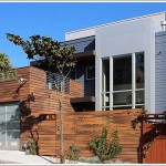 Contemporary Bernal Heights: An Architect's Efficient New Home
