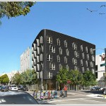 Black And White In Hayes Valley And In The Ayes Of Planning