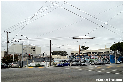 CEQA In Action, Or Inaction, On Potrero Avenue