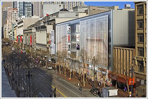 Market Street Place Ready To Demo And Courting Nordstrom Rack