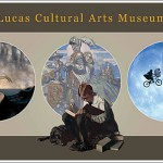George Lucas' Cultural Arts Museum Proposal And Personal Thoughts