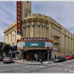 Dilapidated Alexandria Theater Redevelopment Take Two