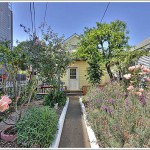 Cottage Charm In The City Listed For Under Four Hundred Grand
