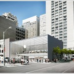 Apple's Union Square Store Design: Simply Incredible, Indeed