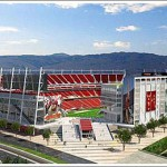 Bay Area Scores Super Bowl 50: Levi's Stadium Will Host In 2016