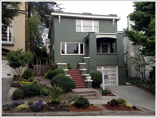 Those Amazing Medians Versus An Actual San Francisco Home