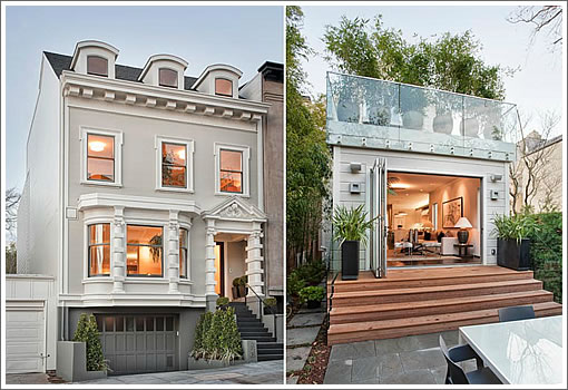 Socketsite The Three Most Expensive Home Sales In San