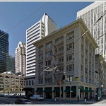 Deal Reached For Massive First And Mission Street Towers Site