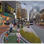 Bike Lanes On Mission: An Even Better Market Street Plan?
