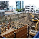 Construction Watch: Digging Deep And Covering Up On Rincon Hill