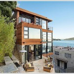 Big Swinging In Sausalito With A Sandbox For The Adults