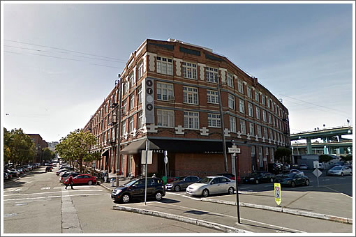 Plan To Convert San Francisco Design Center Building Pitched