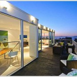 Pacific Heights Penthouse Green