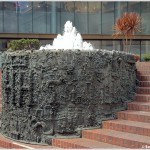 San Francisco Fountain Sculptor Ruth Asawa Has Died