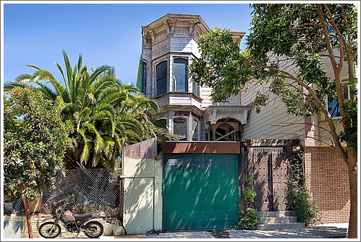 "Nearly Two Million For This Mission District ""Fixer"""