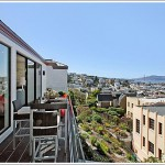 A Quick $1,550,000 Price <strike>Cut</strike> Modification In Pacific Heights