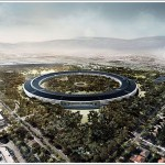 Apple's iCon-ic Campus 2 Approved By Cupertino's City Council