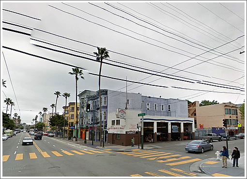 More Height And Housing In The Mission And Planning's Thoughts