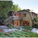 Designer Mill Valley On The Market But Not The MLS
