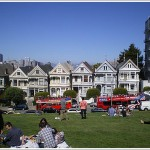 Banning Tour Buses From Around Alamo Square While Allowing The Big Tech Shuttles To Roll.  For Now.