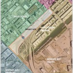 San Francisco's Caltrain Railyard Redevelopment Update And Post 2019 Plans