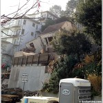 Collapsed Home Was Being