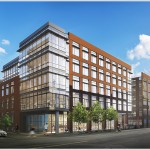 It's RIP For Another Parking Lot As 333 Brannan Breaks Ground