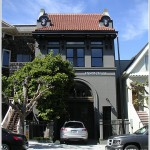 A Giant Elk Paid $5,550,000 For The Noe Valley Firehouse No. 44