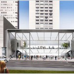 Planning Commission Approves Plans For Apple's Flagship SF Store