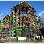 Mission Bay 360 Building A Complete Loss, Setback For Fourth Street