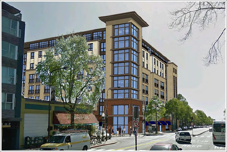 "Building Up Berkeley: ""StoneFire"" Development Slated For Approval"