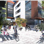 Dogpatch Apartments And Arts Plaza Up For Approval This Week