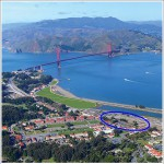 Five Teams Competing To Design A New Gateway To The Presidio