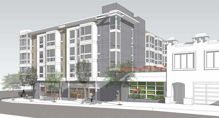 3355 Geary Rendering 2013 - Beaumont