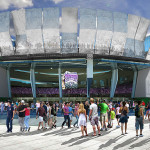 Sacramento Scores New Downtown Arena And Development