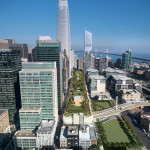 Transbay Transit Center $300M Over Budget, Rooftop Park Waylaid
