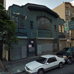 Tenderloin Rising: Plans For Eight-Stories Of Condos On Eddy