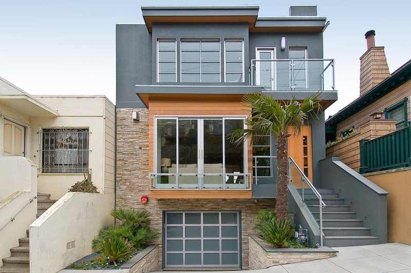"""High-Tech Noe Home"" Hits The Market For $3.6 Million"