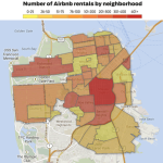 Airbnb By The Numbers In San Francisco